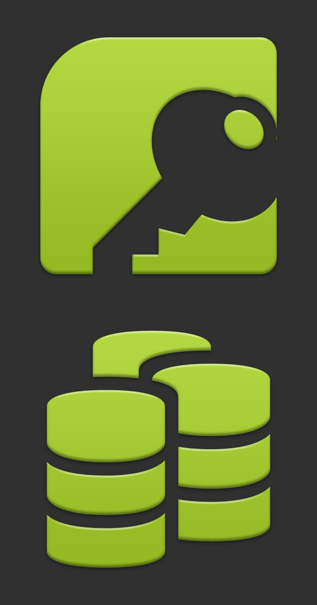 android icons database launcher  web hi-resp