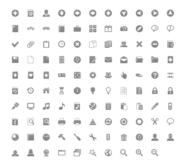android icons general status hdpi