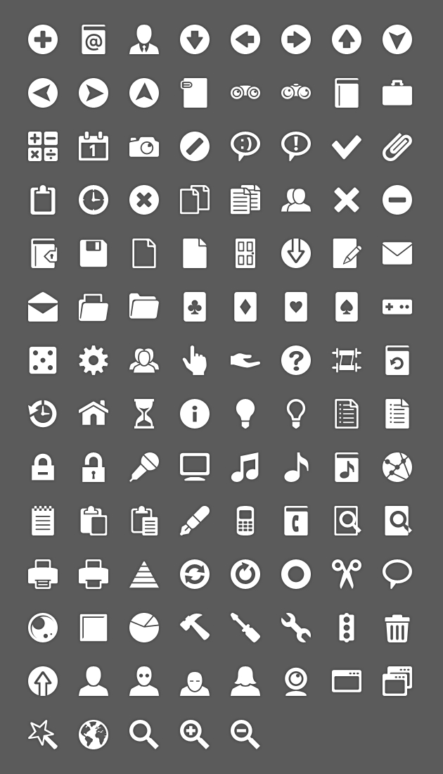 android icons general tab selected hdpi