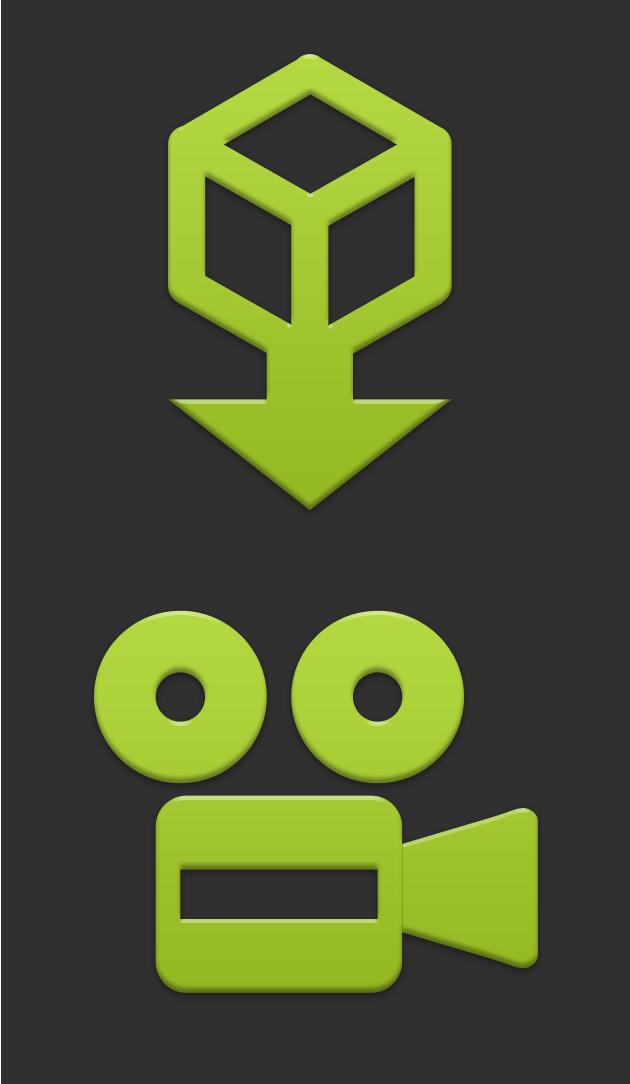 android 3d design laucher hi-res