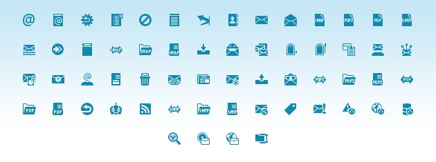 shockfonts_mail_20_teal