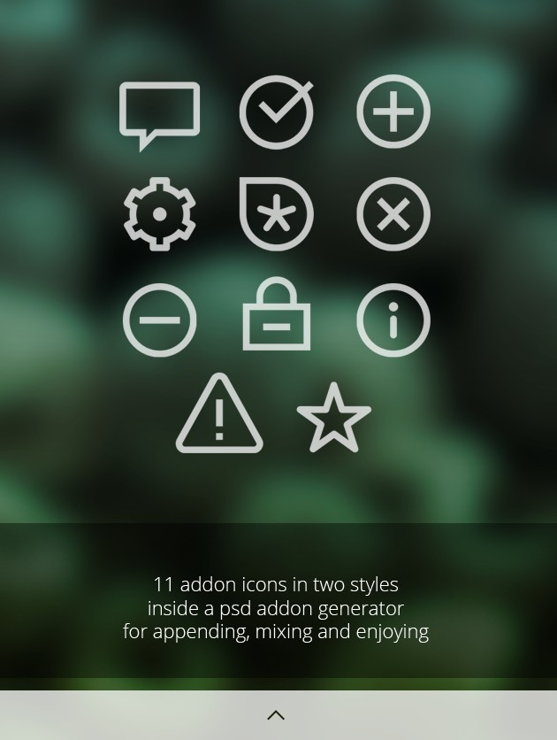 outlined_addons