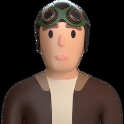 aviator-pilot-airman-flyer_icon
