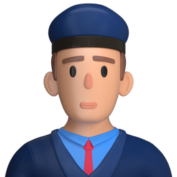 bus_driver-conductor-motorist-chauffeur_icon