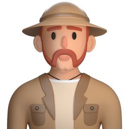 explorer-worker-scout-researcher-traveler_icon