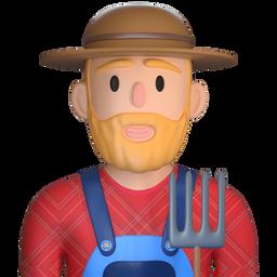 farmer-agriculturist-agrarian-agronomist-farmhand-countryman_icon