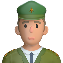 military-soldier-army-trooper-fighter-police_icon