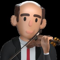 musician-violinist-violin_player-classical_music_icon