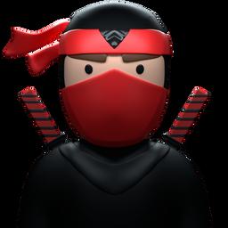 ninja-warrior-fighter-skilled_icon