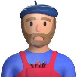 painter-artist-colorman-colourman_icon