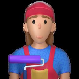 painter-dyer-colourman-colorman-construction_worker_icon