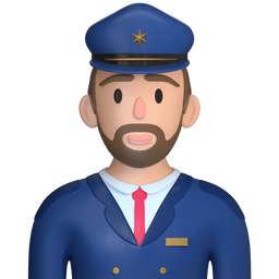 pilot-airman-flyer-aeronaut-commander-aircrew_icon
