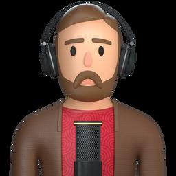 radio-broadcaster-announcer-narrator-reporter_icon
