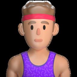 weightlifter-sportsman-athlete_icon