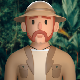 explorer-worker-scout-researcher-traveler-background_icon