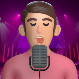 singer-cantor-songster-vocalist-soloist-background_icon