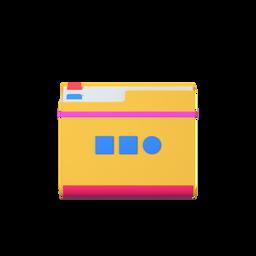 binder-holder-sheets-folder-portfolio_icon
