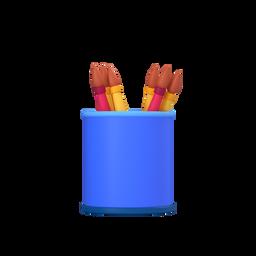 brushes-paintbrushes-painting_icon