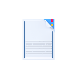 document-paper-record-letter-writing_icon