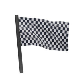 flag-goal-finish-racing-competition_icon