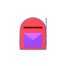 mailbox-letter_box-postbox-pillar_box_icon