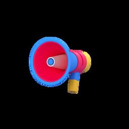 megaphone-bullhorn-amplifier-funnel_shaped_icon