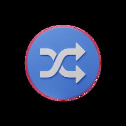 shuffle-music-mix_icon