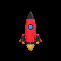 skyrocket-rocket_mini-projectile-spaceship-spacecraft_icon