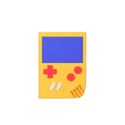 video_game-electronic_device-portable-display_screen_icon