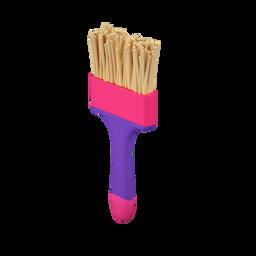 brush-paintbrush-painting-tool-brushing-perspective_icon
