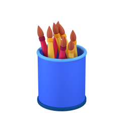 brushes-paintbrushes-painting-perspective_icon