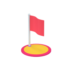 flag-banner-sign-pennant-pennon-perspective_icon