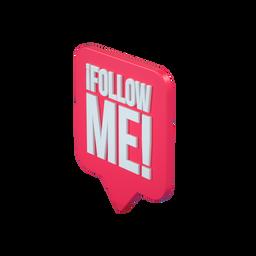 follow_me-button-social_media-social_network-perspective_icon