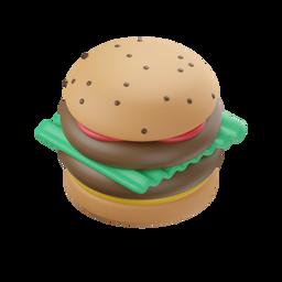 hamburger-meal-burger-food-fast_food-perspective_icon