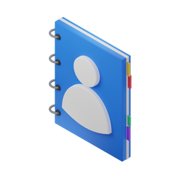 notebook-note_taker-logbook-exercise_book-composition_book-perspective_icon