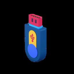 pendrive-usb_drive-digital_memory-perspective_icon