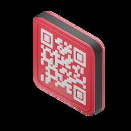 qr_code-qr-bar_code-machine_code-perspective_icon