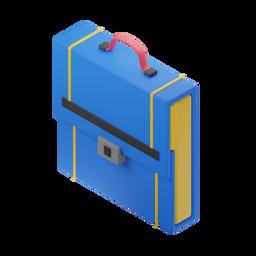 suitcase-case-baggage-briefcase-perspective_icon