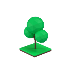 tree-woody_plant-forest-conifer-perspective_icon