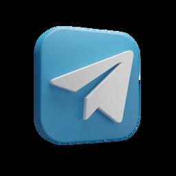 telegram-perspective_icon