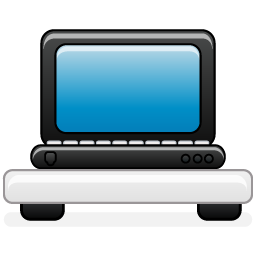 laptop_docking_station_icon