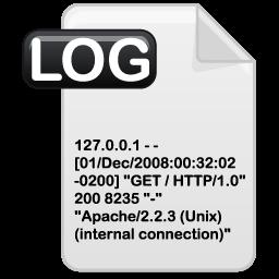 log_icon