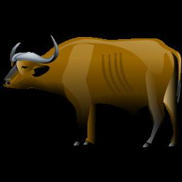 buffalo_icon