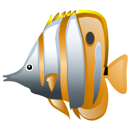 butterflyfish_icon