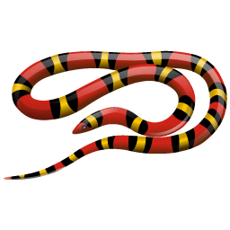 coral_snake_icon