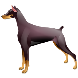 doberman_dog_icon
