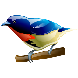 flowerpecker_bird_icon