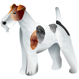 fox_terrier_dog_icon
