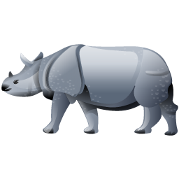 rhinoceros_icon
