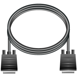 vga_monitor_extension_cable_icon